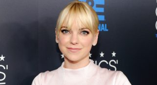 Anna Faris recalls experiencing sexual harassment on movie set