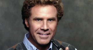 Will Ferrell returns as George W. Bush