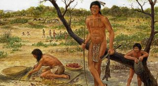 Genetics of first farmers shows that they were from diverse cultures