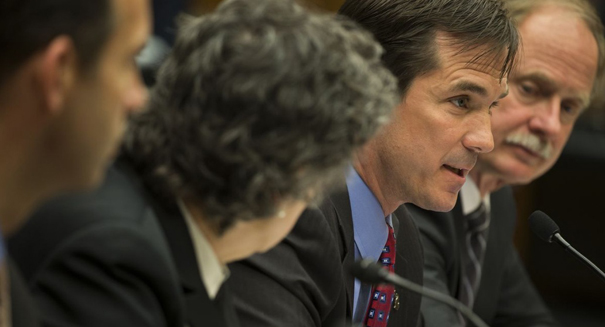 Five Michigan officials charged with manslaughter for Flint water crisis