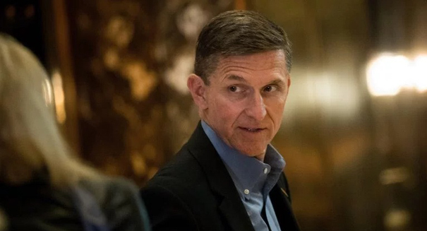 US House Oversight Committee looking into Flynn undisclosed payments