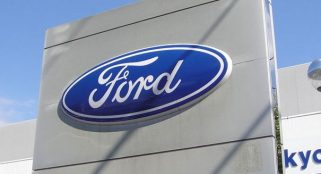 Ford Motor Company praises Trump business policies