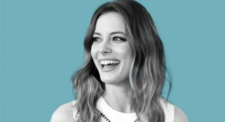 Gillian Jacobs stars in raunchy new Netflix series, 'Love'