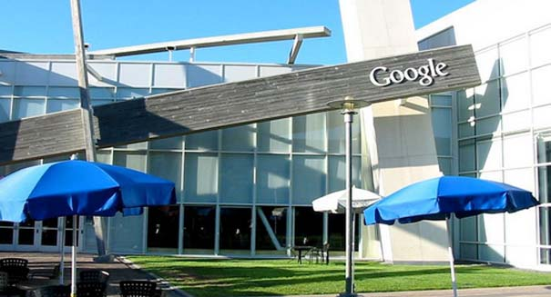 Google has moved past the planning stage for its futuristic new campus