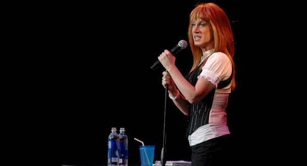 Secret Service investigation exonerates Kathy Griffin