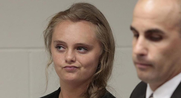 Michelle Carter guilty of manslaughter in texting suicide trial