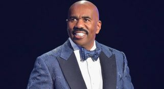 Steve Harvey surprised at the backlash he has received over meeting with Trump