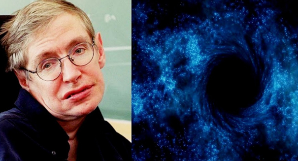 Stephen Hawking predicts one thousand years left for human life on earth