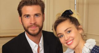 Miley Cyrus and Liam Hemsworth back together