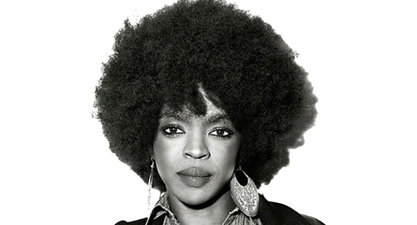 Lauryn Hill faces ire of fans after being two hours late for a 30 minute show