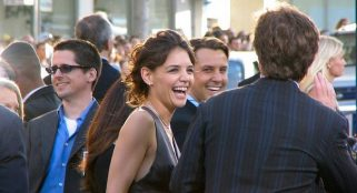 Katie Holmes, Jamie Fox relationship continues to be Hollywood's best-kept secret