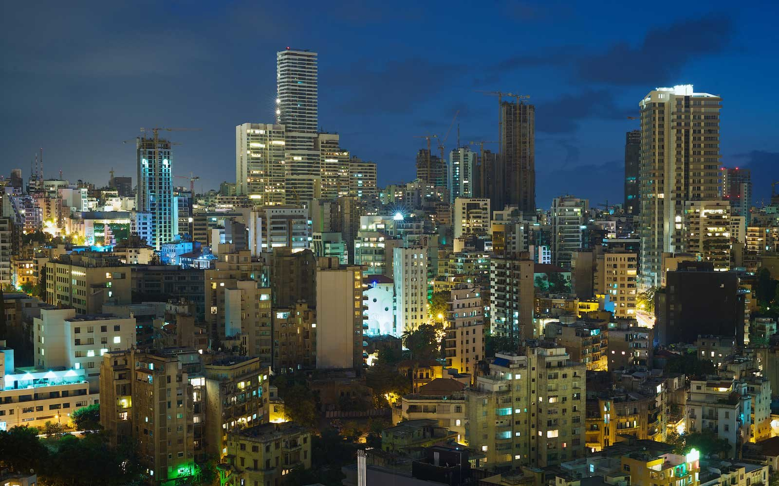 The Best Cities in Africa & the Middle East