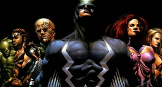 Inhuman to be the first series to make debut in IMAX