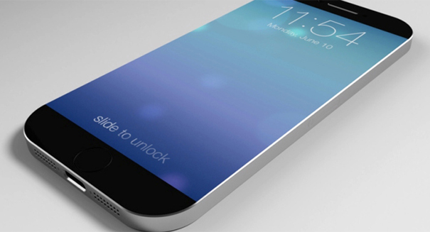 Advanced biometric features predicted in iPhone 8