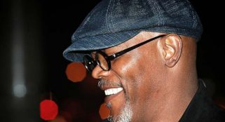 Samuel L. Jackson has a favorite curse word -- yes, that one
