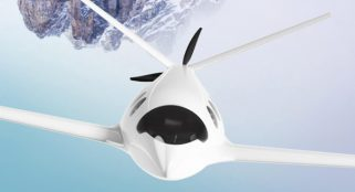 Israeli startup designs electric-powered passenger jets to be �Uber in the sky�