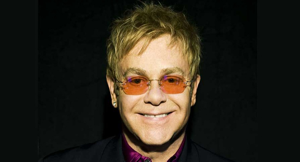 Sir Elton cancels shows after suffering 'potentially deadly' infection on tour