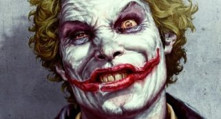 Maniac Joker animation to be made