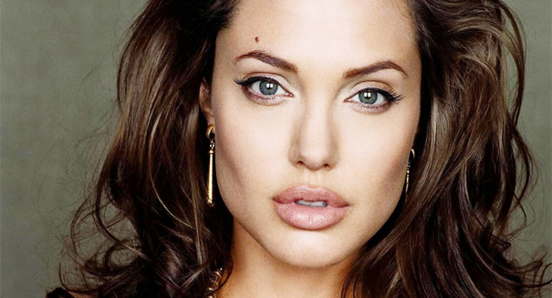 Angelina Jolie speaks out about divorce from Brad Pitt