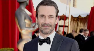 Jon Hamm opens up about the loss of his parents