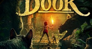 The Jungle Book breaks the $300 million gross ticket sales in record time