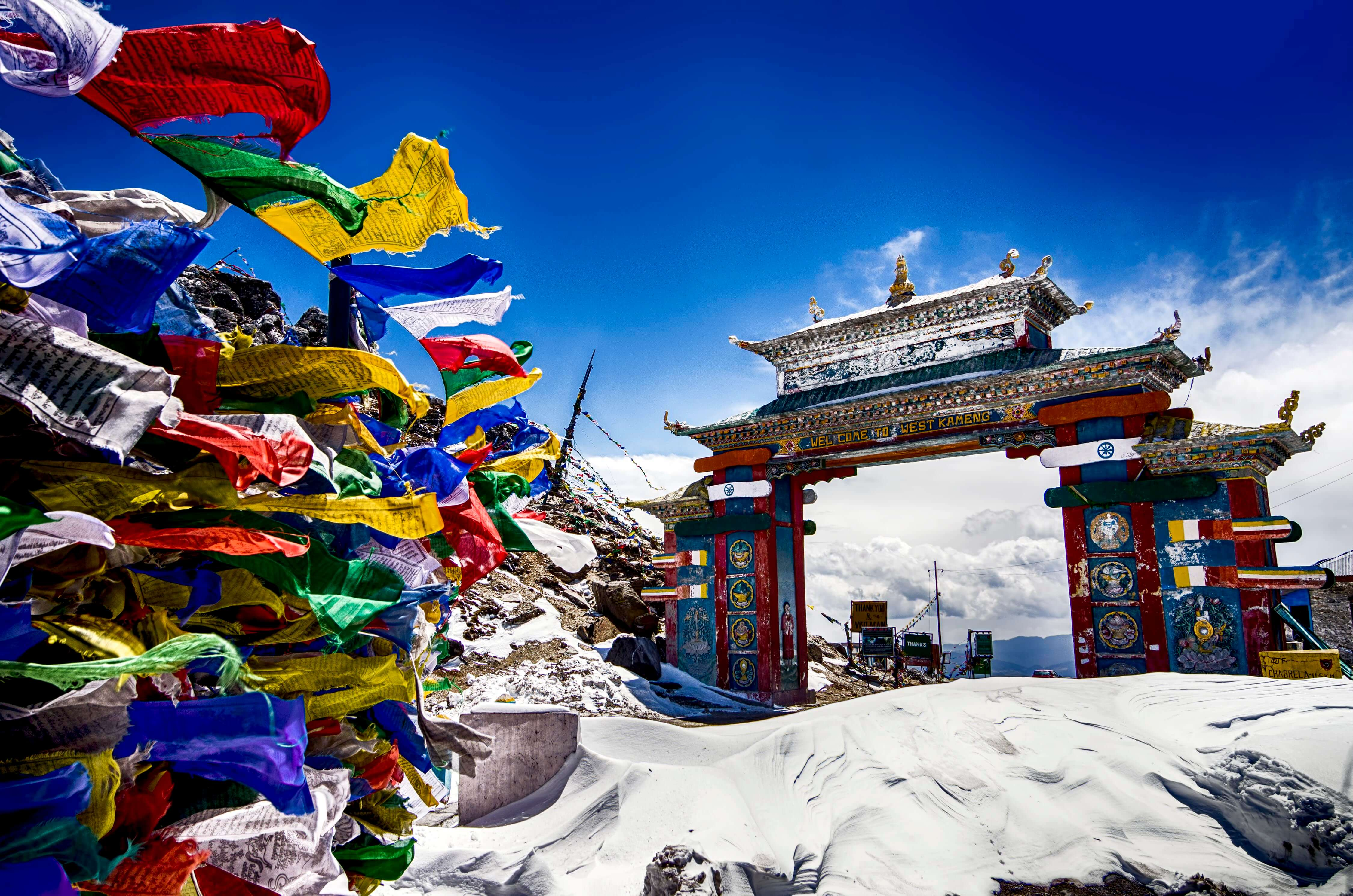 Top 10 Holiday Destinations for Snow Lovers