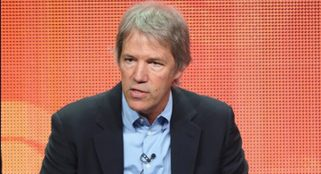David E Kelley talks 'Big Little Lies'