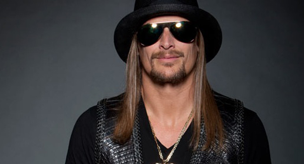 Kid Rock announces Senate run