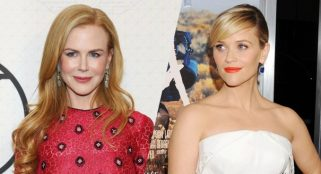 Nicole Kidman and Reese Witherspoon talk women in Hollywood
