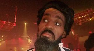 Warriors upset over LeBron James Halloween party
