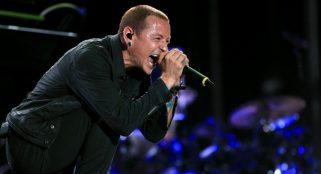 Linkin Park's Chester Bennington, 41, dies in apparent suicide