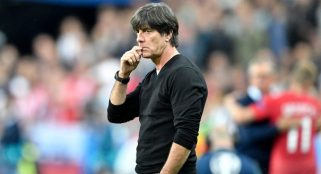 Joachim Low says Schweinsteiger still had much to offer Man U