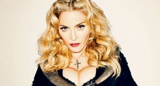 Madonna clarifies blow up White House comments