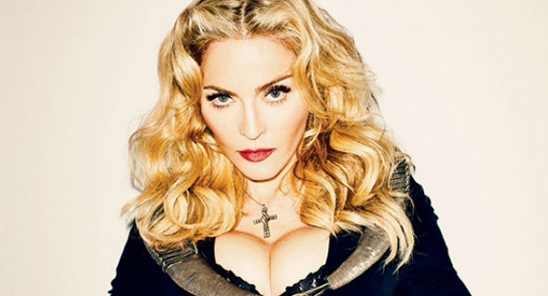 Victory for Madonna as judge halts sale of intimate memorabilia