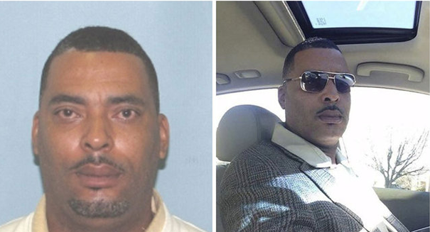Wanted man who sent police a selfie to replace his mug shot arrested