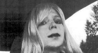 Obama commutes Chelsea Manning sentence