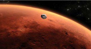Curiosity mission celebrates fifth anniversary on Mars