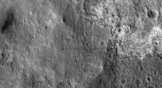 NASA snaps amazing photo of Curiosity rover trekking across Mars