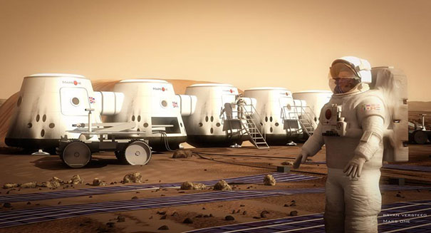China plans unmanned Mars mission for 2020