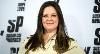 Melissa McCarthy on Mike & Molly cancellation: 'I was shocked'