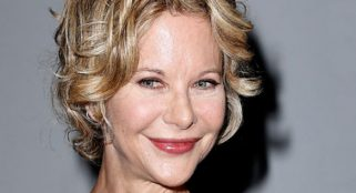 Meg Ryan talks about casting Tom Hanks in