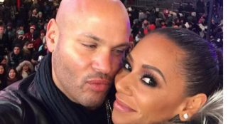 Melony B to divorce husband Stephen Belafonte