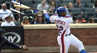 Will Cespedes opt out of his Mets contract next winter?