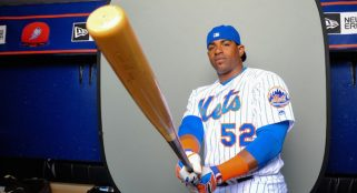 Washington Nationals looking to swipe Cespedes from Mets
