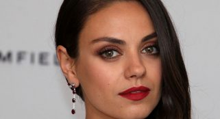 Mila Kunis takes a stand against Hollywood sexism
