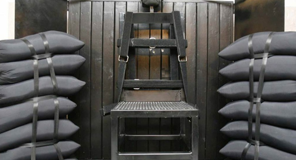 Mississippi Advances Bill to bring back firing squad executions