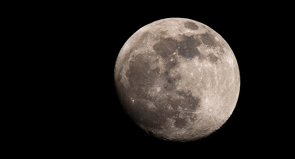 Moon is wetter than previously thought, new study suggests