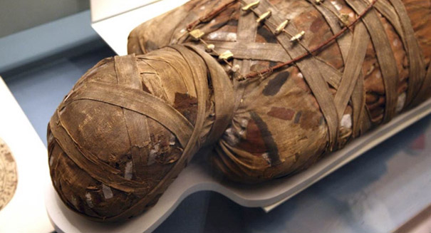 Mysteries of five-year-old mummy girl unraveled in first-ever study