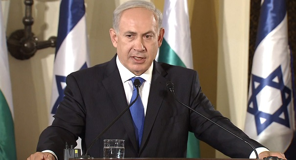 Netanyahu is named a suspect in fraud investigations
