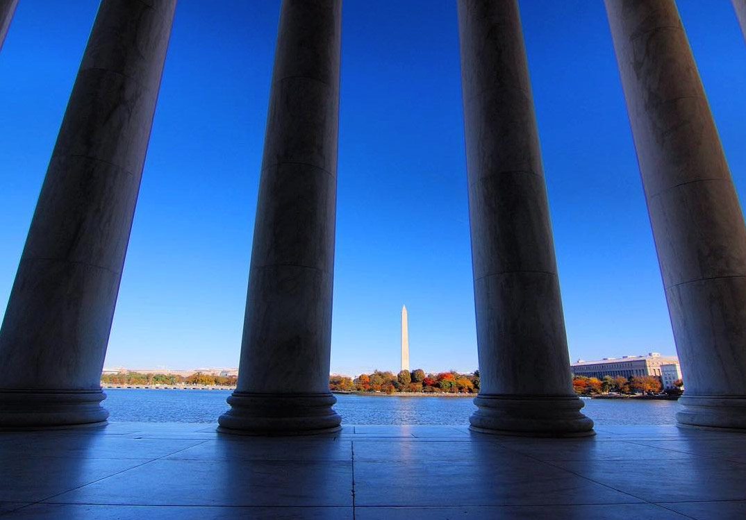 Top 10 Free Things to do This Winter in Washington DC